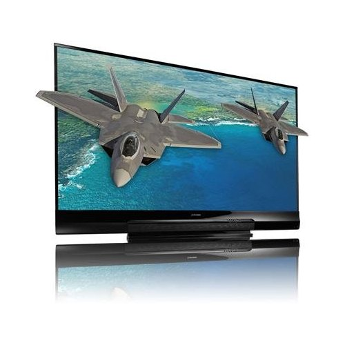 Buy Special Price Mitsubishi Wd 92840 92 Inch 1080p 3d